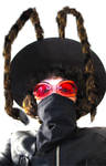 No Bag on head plz by NEMC2