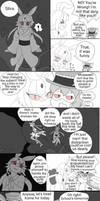ML Silver Bunny's Debut Epilogue pt 2 by LilThiefSilverBunny