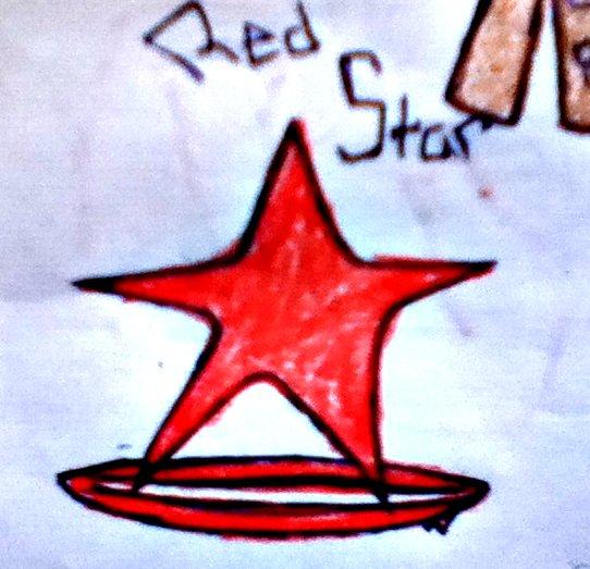 RED STAR LOGO By CaraFalsa On DeviantArt