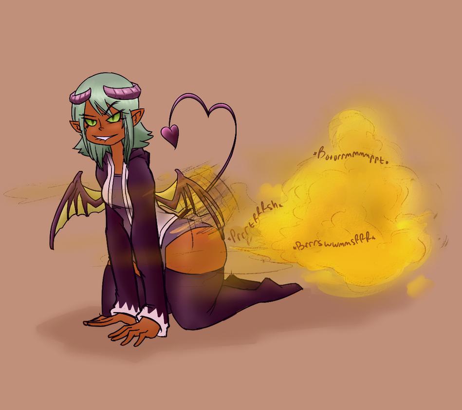 Lilith By CaraFalsa On DeviantArt