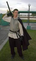 Knight Stalk 5: THE HERO SHOT