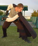 Knight Stalk: Seven...