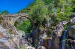 Bridge of Mizarela