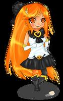 GC: Sailor Pumpkin by Rithh