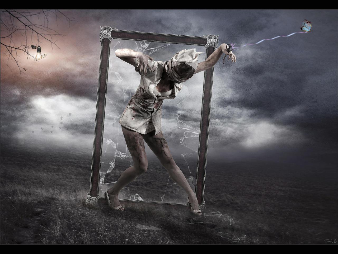 Surreal Reality By Tasa78 On Deviantart