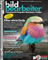 Bild Bearbeiter magazine Cover (August-Semptember) by tasa78
