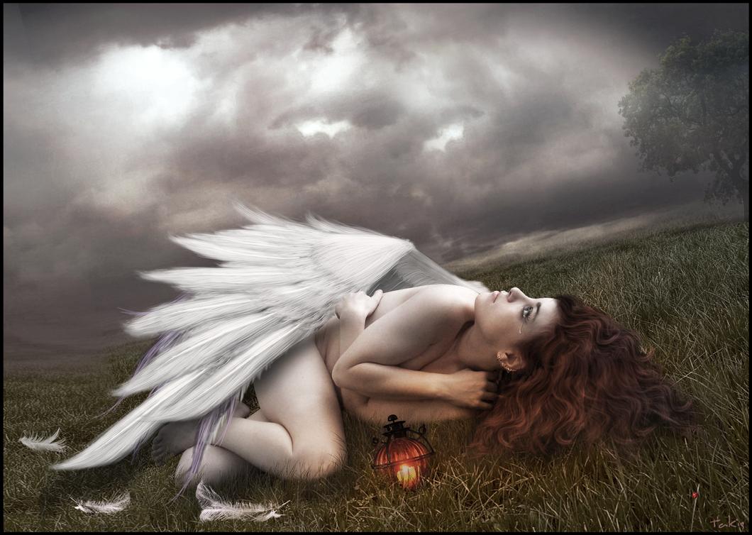 Angel's Secret... by tasa78