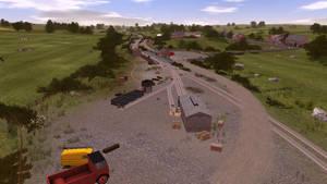 Arlesdale Progress - Ffarquhar Road