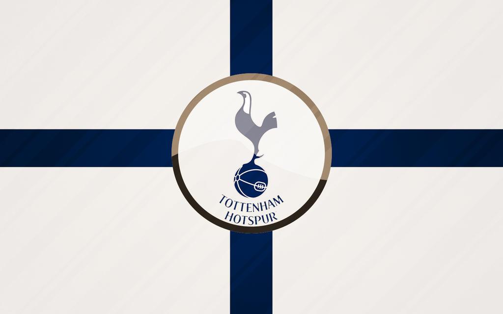 Wallpaper Tottenham Hotspur By Imilann On Deviantart