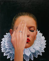 Tears and Lace ... SOLD by graemeb