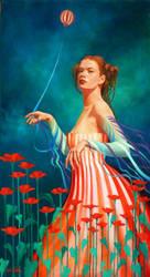 Tall Poppies by graemeb