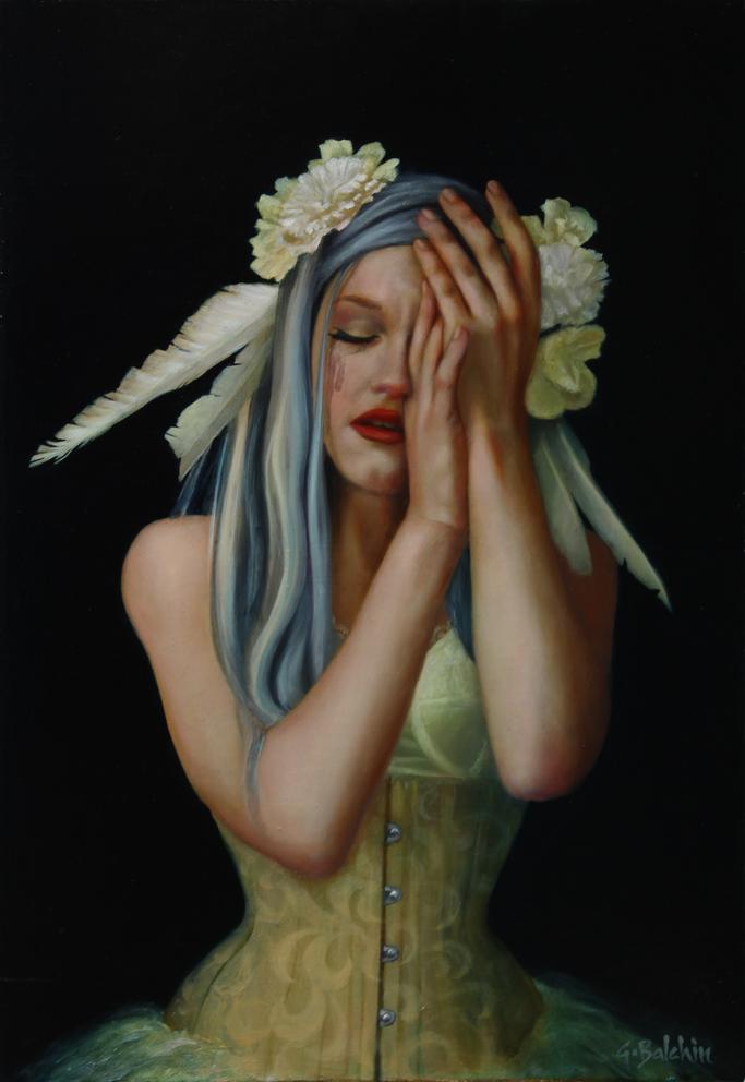 The-sadness-of-musicThe Sadness of Music. by graemeb
