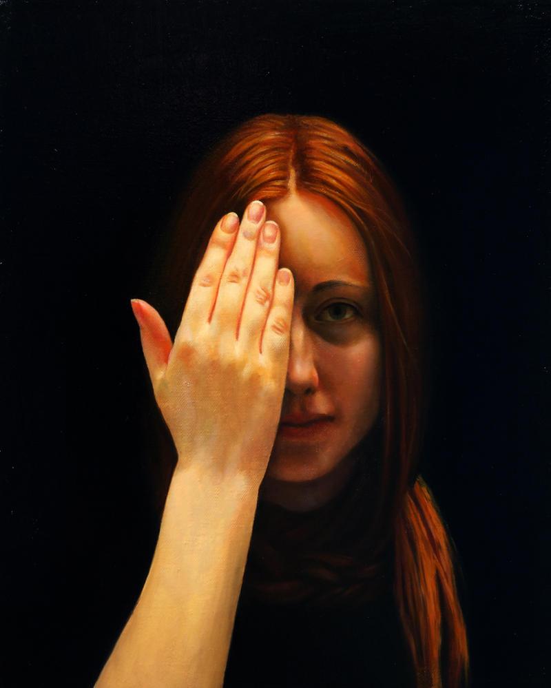 Singular Vision by graemeb