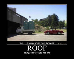 Roof by jay4gamers1