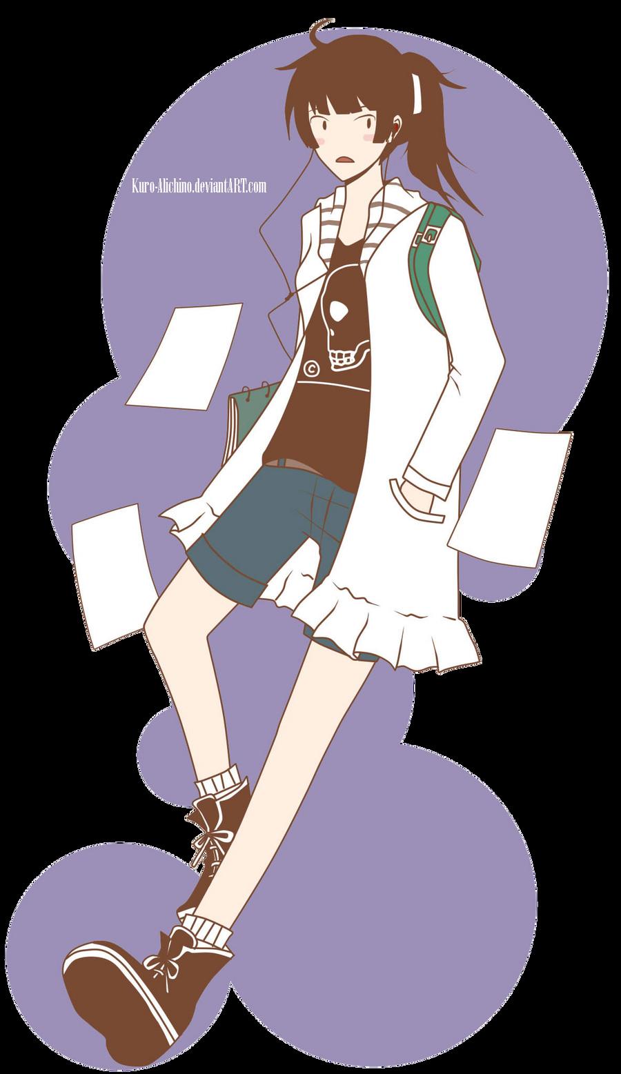 kuro-alichino's Profile Picture