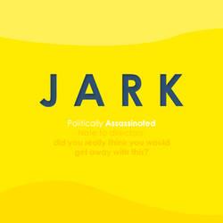 Long Live Jark III by vexatomic