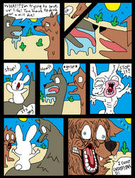 Nameless Comic - Page 4