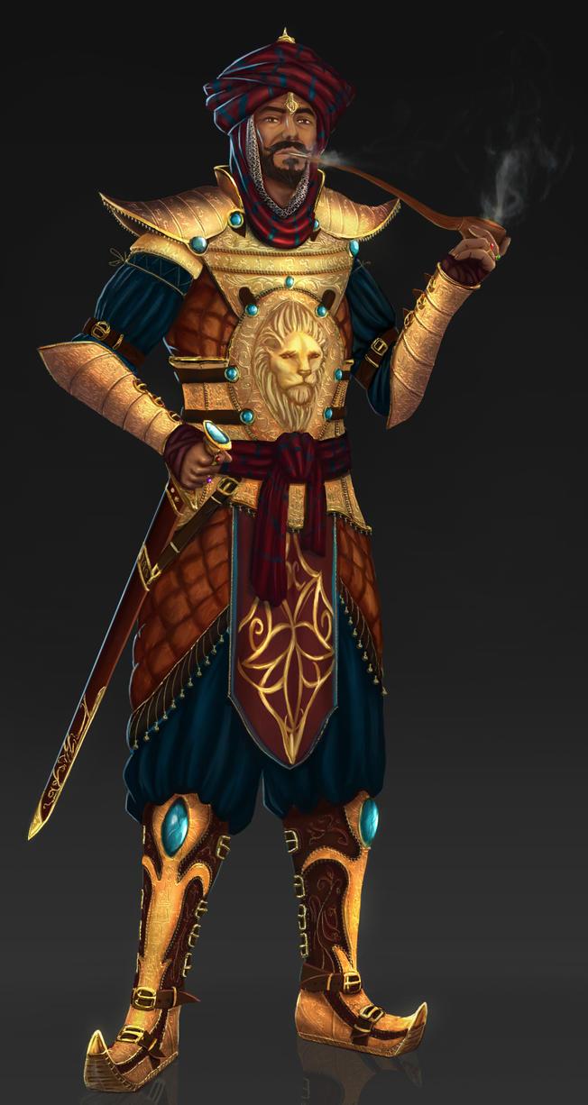 of persia warrior - photo #36