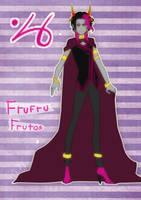 Frufru Frutos by ChipCel