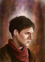 Merlin by ella-marie
