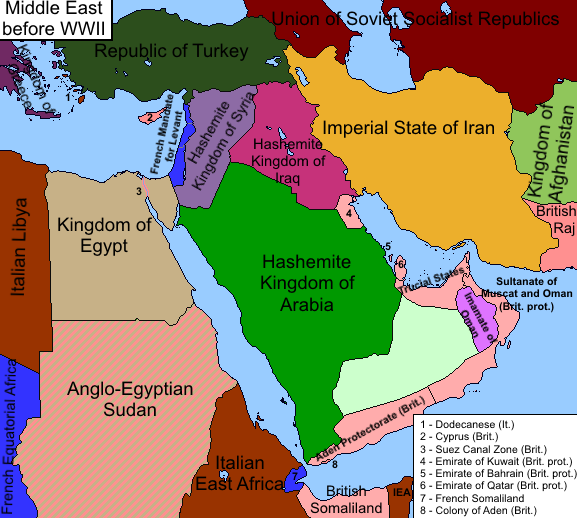 hashemite_arabia_and_its_neighbors_befor