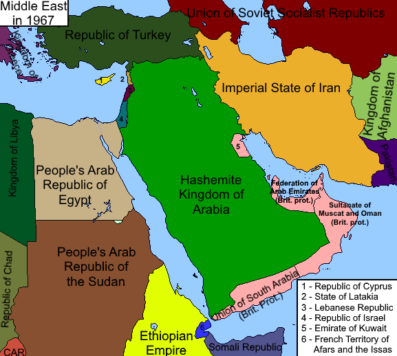 middle_east_in_1967_by_vladyslav_ai-dc4f