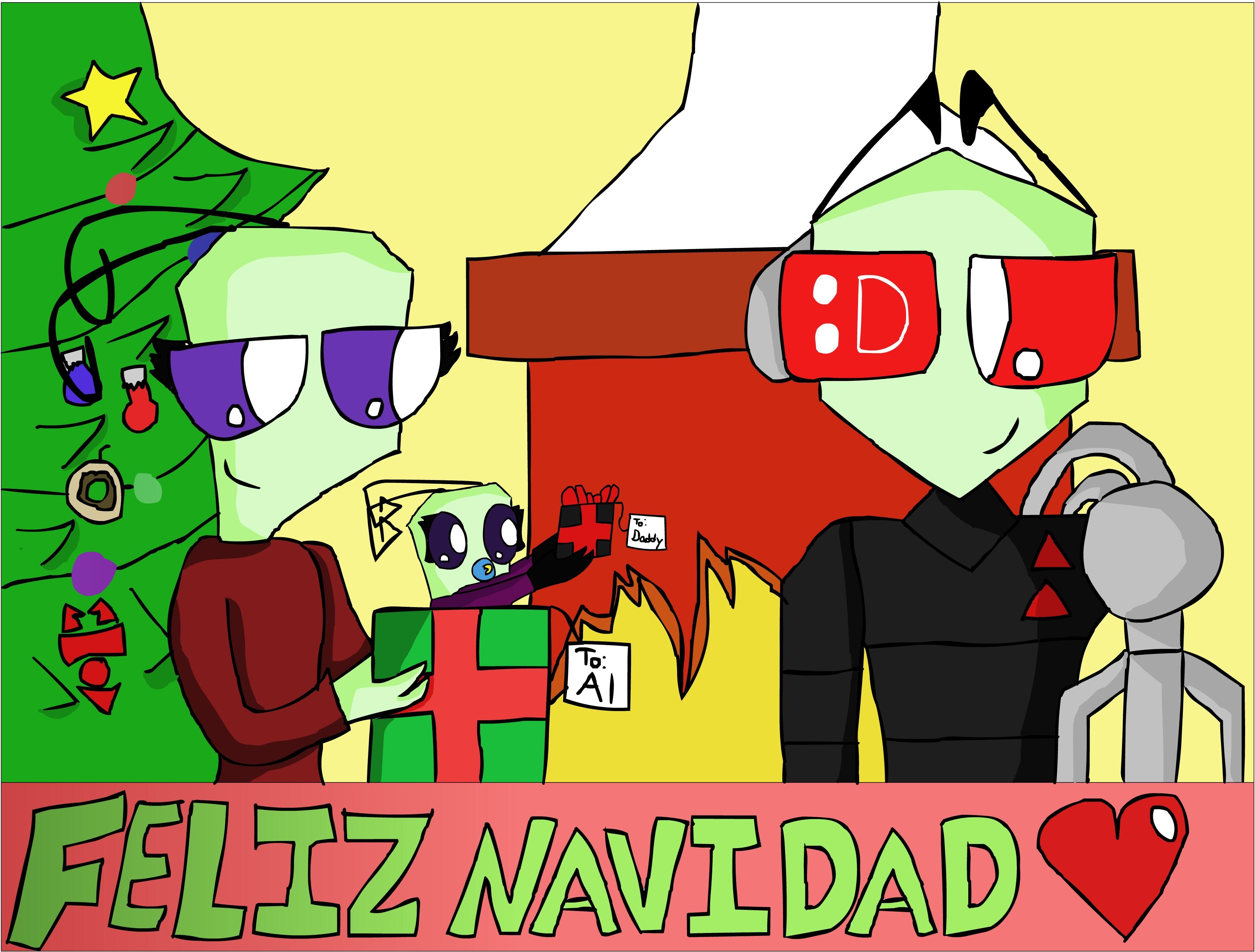 Feliz Navidad Te Quiero Auto Design Tech   Auto Design Tech - photo#29
