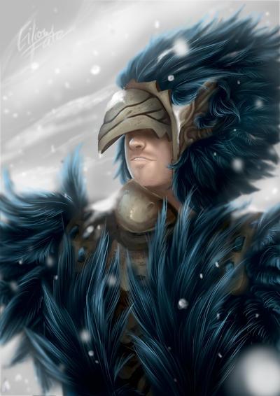 snowy_crow_by_eilionfate-dbvilax.jpg