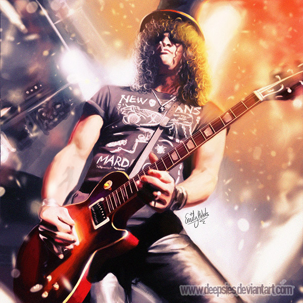 Slash by Deepsies