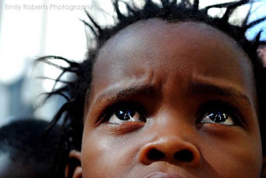Aids Orphanage