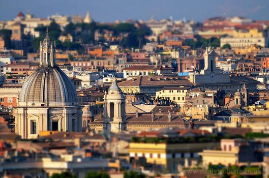 Miniature Rome