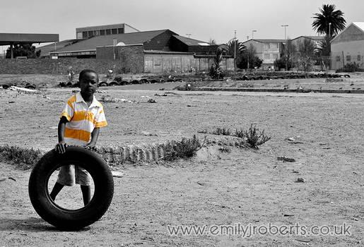 Cape Flats Tire