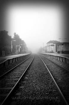 Train Mist