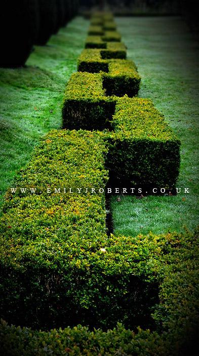 Erddig Gardens