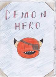 Demon Hero (Cover)