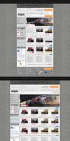 COMM Web Design #3