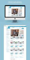 COMM Web Design #40