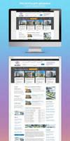 COMM Web Design #41