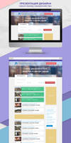 COMM Web Design #42