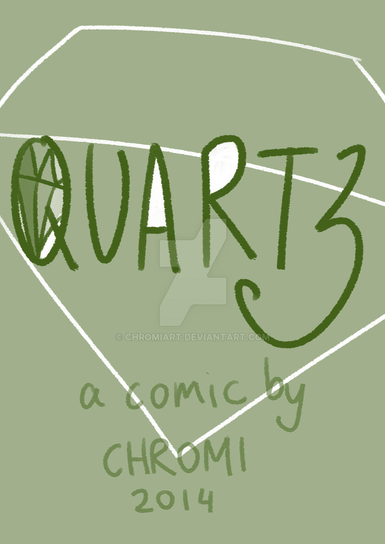 QUARTZ comic (link in caption) by chromiart