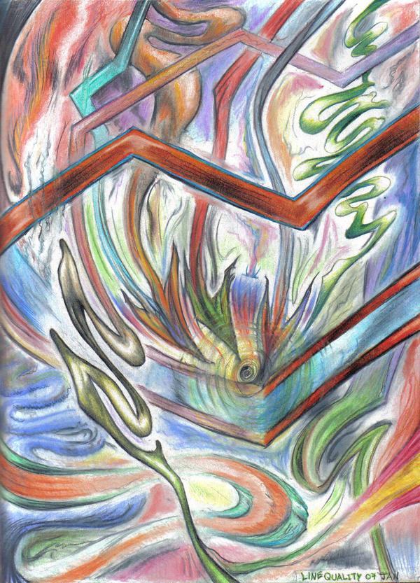Line Quality In Art : Line quality by kruggar on deviantart