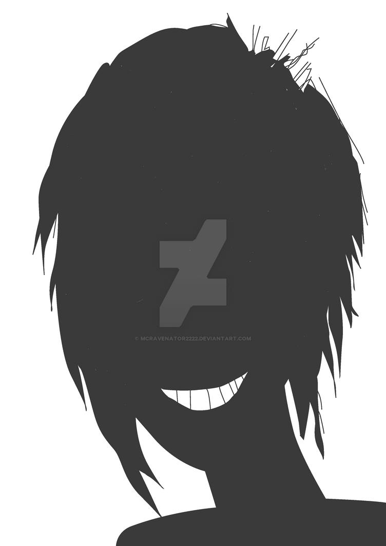Eve v-3- shadow by mcravenator2222