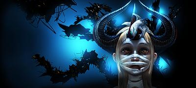 guolberin y demonio feo  Blue_demon_by_mauribolso-d5ys140