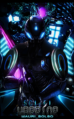 Kypeeeeeeeex Sci_fi_warrior_by_mauribolso-d6opf5d