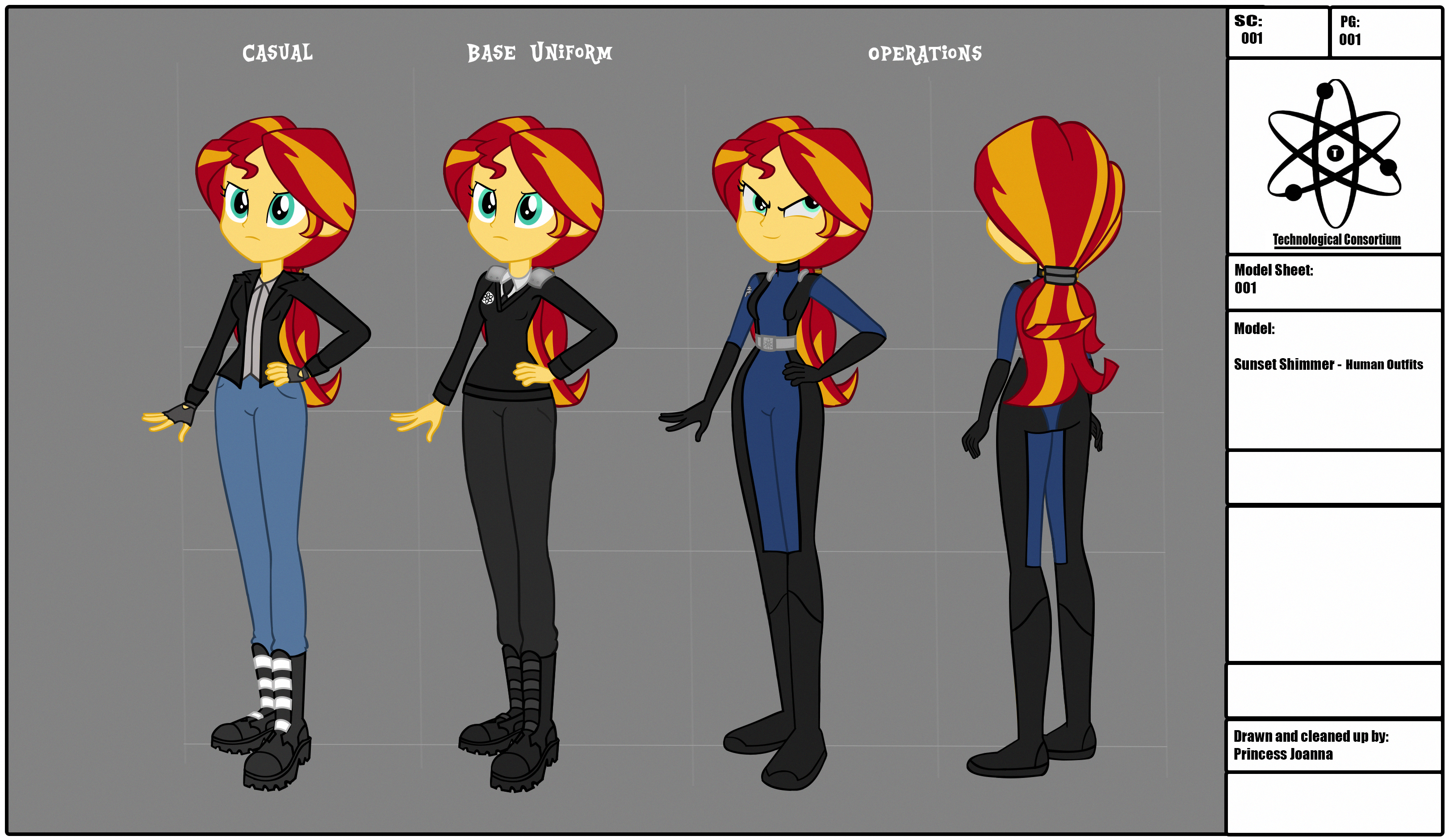 Human Shimmer by InvisibleInk by Evil-Count-Proteus