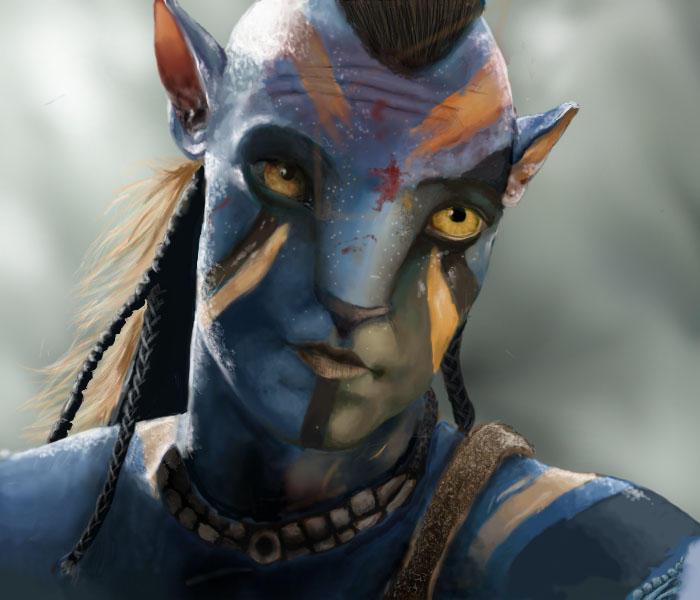 Toruk makto - Avatar