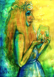 Alice by laapdance
