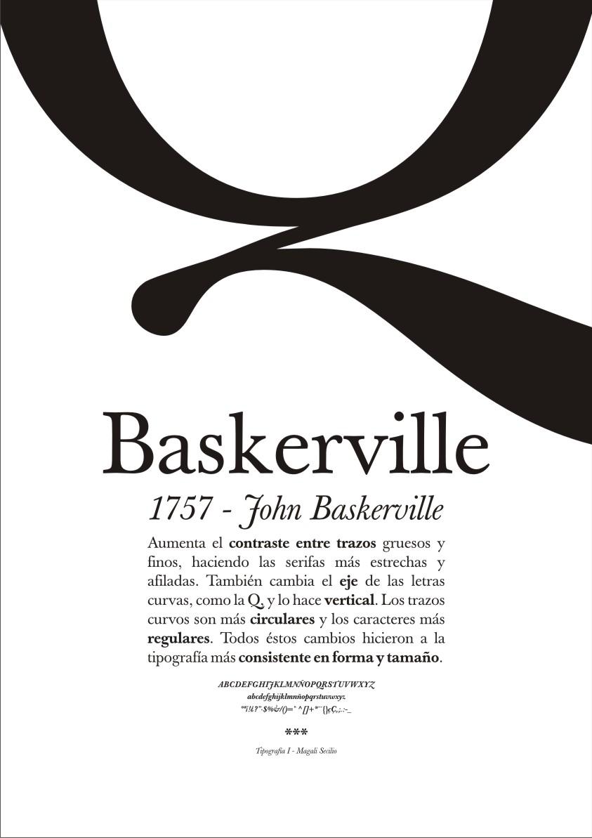 Baskerville by magueetsn on deviantart Baskerville
