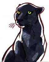 Bagheera Restyled by J-e-J-e