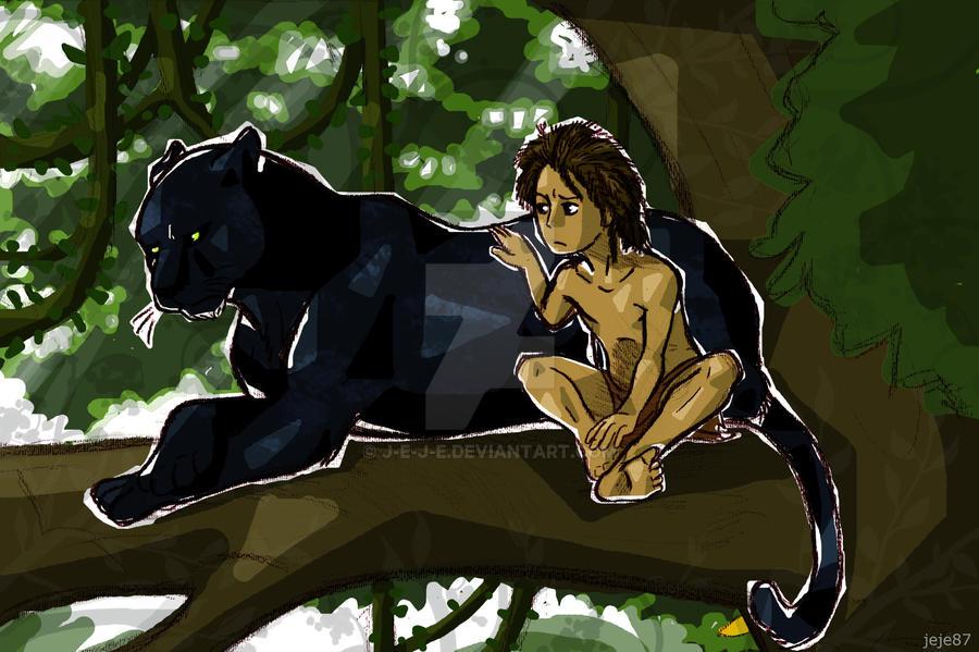 Jungle Book Essay Topics